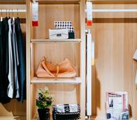 Як економити на речах у гардеробі: прості поради