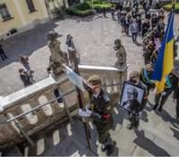 Похорон Мирослава Скорика: де прощаються з легендарним маестро