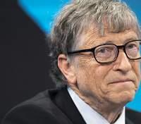 Білл Гейтс прокоментував міфи про мікрочіпи у вакцині від COVID-19