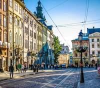 Культовые заведения Львова, в которых проводили время еще ваши родители