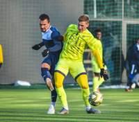 Первая лига: восемь клубов выступили против возобновления сезона, но чемпионат доиграют