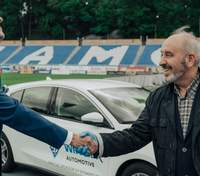 """Карантин не на заваді: """"Динамо"""" підписало контракт з новим спонсором"""