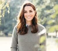 Секрет королевской кожи: английская система умывания овсянкой от Кейт Миддлтон
