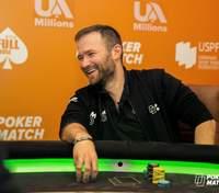 Суботня битва з Євгеном Качаловим на PokerMatch