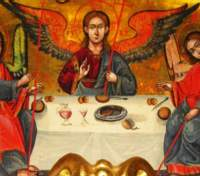 Картинки з Трійцею: картинки-привітання зі святом