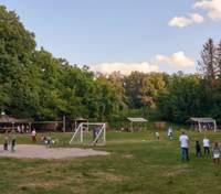 Куда пойти на выходных: интересные летние развлечения в Киеве
