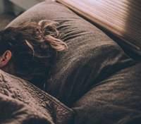 Проблеми зі сном підвищують ризик серцево-судинних захворювань