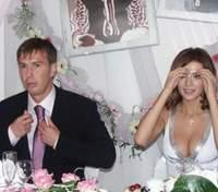 Седокова розповіла, як вагітною забирала ексдинамівця Белькевича з стриптиз-клубу