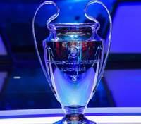 Ліга чемпіонів 2020/2021: хто вийшов у груповий етап