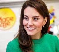 В твидовом мини-платье: Кейт Миддлтон нарушила королевский протокол