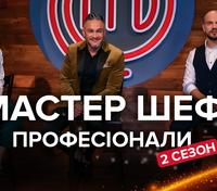 Мастер Шеф Професіонали 2 сезон 19 випуск: шоу назавжди покинув су-шеф Абрамова