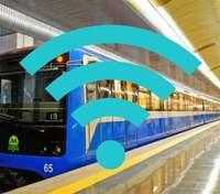 Майже усі станції метро у Києві мають 4G: список станцій