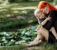 Світлана Тарабарова розчулила мережу сімейною фотосесією