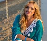 Ирина Федишин понежилась в бассейне: горячее видео взбудоражило сеть