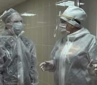 В Україні почали готуватися до другої хвилі COVID-19: яка ситуація в лікарнях – відео