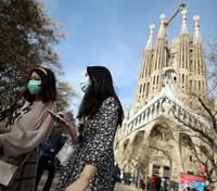 Карантин в Іспанії: влада закрила район, у якому мешкає 200 тисяч людей