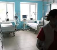 8-місячна дитина захворіла на COVID-19 у Одесі