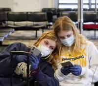 Иностранные студенты должны выехать из США, если в их вузах введут онлайн-обучение