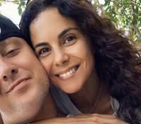Настя Каменських замилувала мережу романтичним фото з коханим