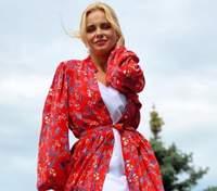 """Лілія Ребрик зніметься у новій комедії """"Кварталу 95"""": перші кадри зі зйомок"""