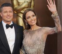 Анджеліна Джолі та Бред Пітт пройшли курс сімейної терапії, – ЗМІ