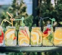 5 рецептов летних напитков в домашних условиях