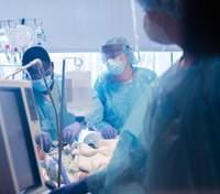 Кожен п'ятий пацієнт з COVID-19 в Україні потрапляє в реанімацію