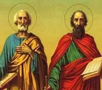 Петра і Павла 2020: картинки-привітання зі святом