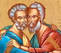 Праздник Петра и Павла: что нельзя делать в этот день