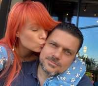 Вагітна Світлана Тарабарова показала романтичні фото з чоловіком: Сходили на побачення