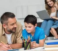 Меньше трети родителей довольны тем, как работали школы и учителя на карантине