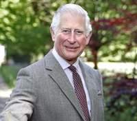 Британець знепритомнів перед принцом Чарльзом – відео