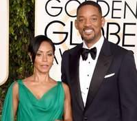 Жена Уилла Смита призналась, что изменяла ему с молодым певцом: подробности