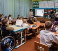 Как открыть инклюзивный класс в школе: рекомендации МОН