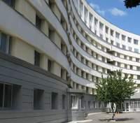 Иностранные студенты заболели COVID-19 в общежитии одного из вузов Киева: детали
