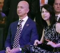 В США – новая сама богатая женщина страны с состоянием в более чем 60 миллиардов долларов