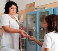 Як працюватимуть медпункти у школах в умовах пандемії: відповідь МОЗ