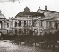 Уникальные фотографии Украины начала ХХ века