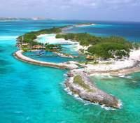 Фантастические Багамские острова в 10 фотографиях