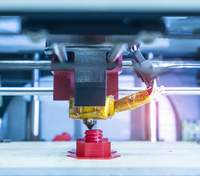 Новий метод 3D-друку значно збільшить міцність деталей