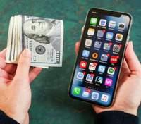 Смартфоны Apple могут стать платежным терминалом: компания купила стартап