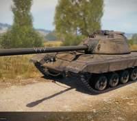 Гра World of Tanks отримає найбільше оновлення за рік