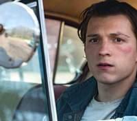 """Том Голланд і Роберт Паттінсон зіграли у фільмі """"Диявол назавжди"""": перші кадри стрічки"""