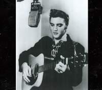 Гитару Элвиса Пресли продали за рекордные 1,32 миллиона долларов