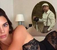 Самая дорогая модель в мире начнет работу с украинским фотографом