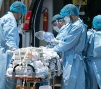 Новый препарат эффективно снижает смертность при COVID-19