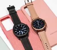 Galaxy Watch 3: що цікавого отримав новий смарт-годинник від Samsung