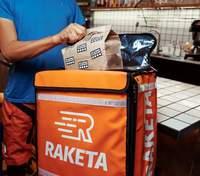 Цифра дня: попит на доставку їжі в Україні впав вдвічі