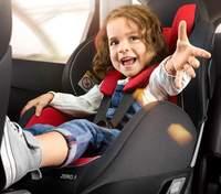 Як розважити дітей в дорозі: цікаві ігри в машині