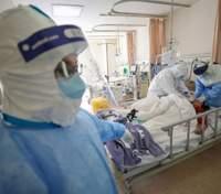Украина снова побила собственный антирекорд – 1 489 инфицированных COVID-19 за сутки